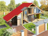 Planificador de casas online gratis herramientas de for Casa 3d online