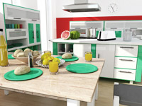 Planificadores de cocina | Herramientas de planificación de cocina ...