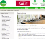Screenshot Homebase online
