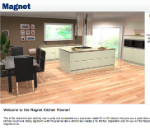 Screenshot Magnet 3D online