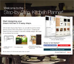 Merillat kitchen 2D online
