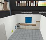 Planificadores de cocina online 3d dise ador de cocina 3d for Disenador de cocinas gratis