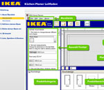Screenshot ikea splashplanners
